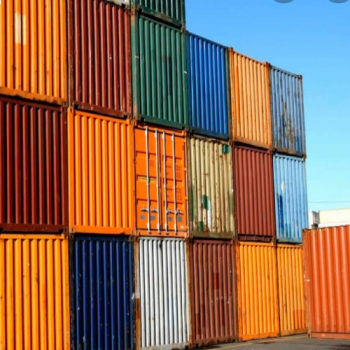 40' Standard Container